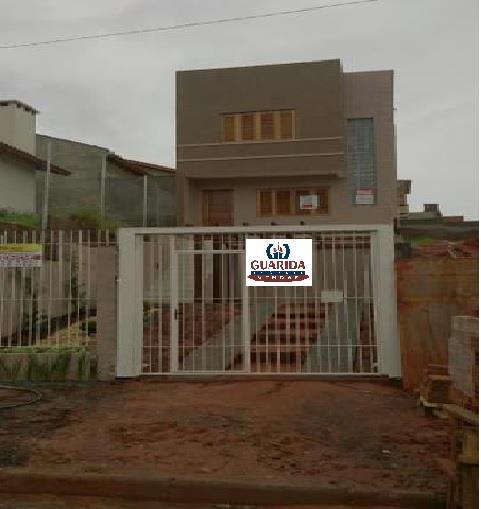 Casa de 2 dormitórios em Campestre, São Leopoldo - RS