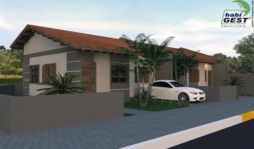 Casa de 2 dormitórios em Arroio Da Manteiga, São Leopoldo - RS