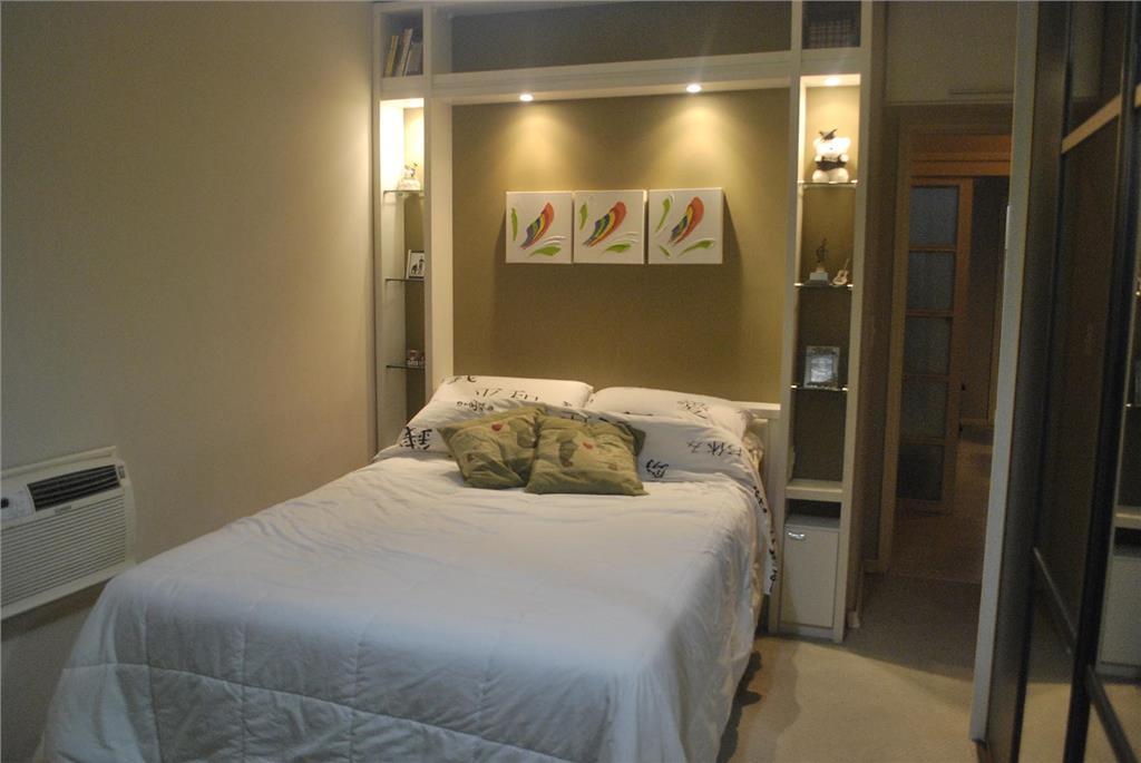 Apartamento de 1 dormitório em São José, São Leopoldo - RS