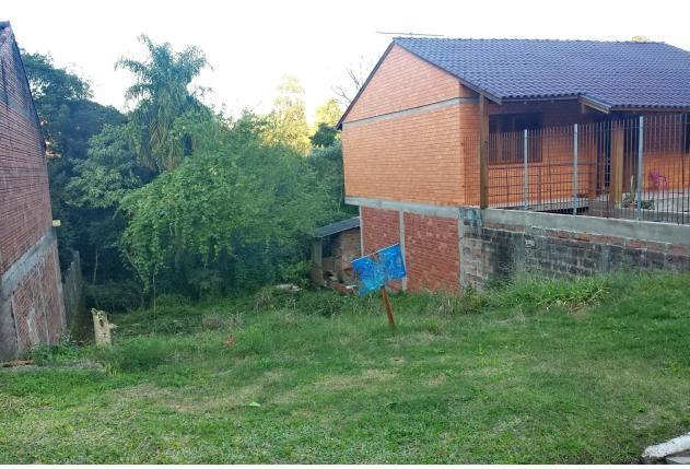Terreno à venda em São  Jorge, Novo Hamburgo - RS