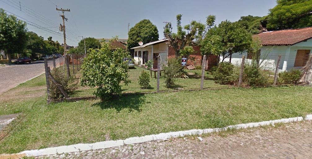 Terreno à venda em Uniao, Estância Velha - RS