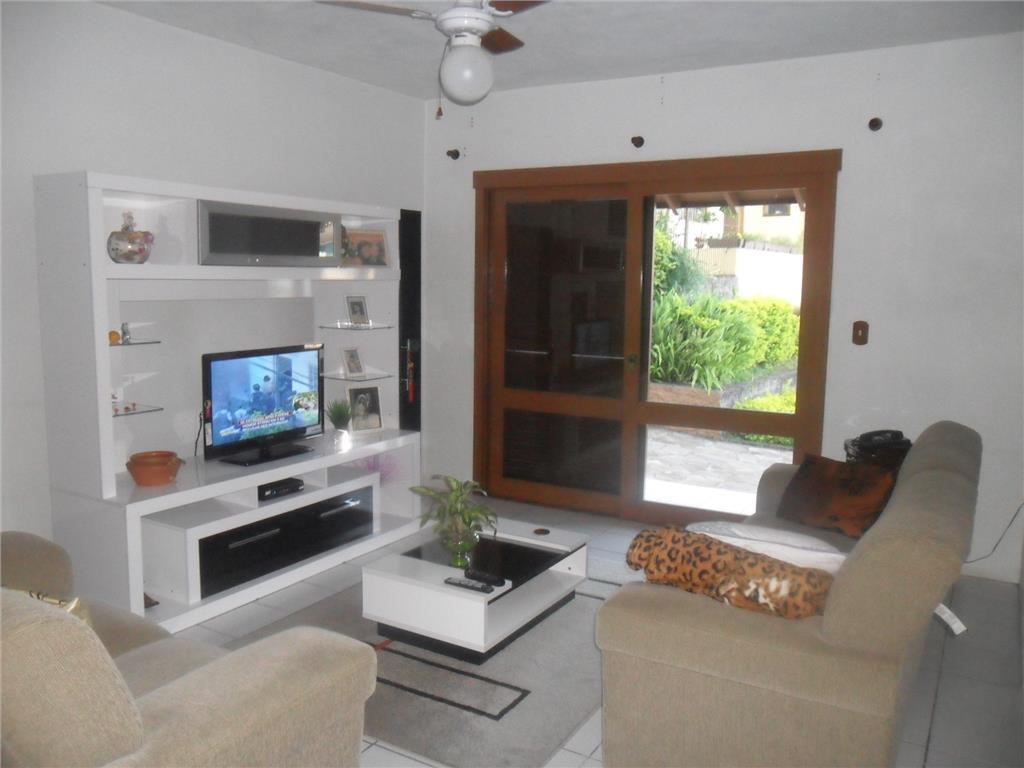 Casa de 3 dormitórios à venda em Guarani, Novo Hamburgo - RS