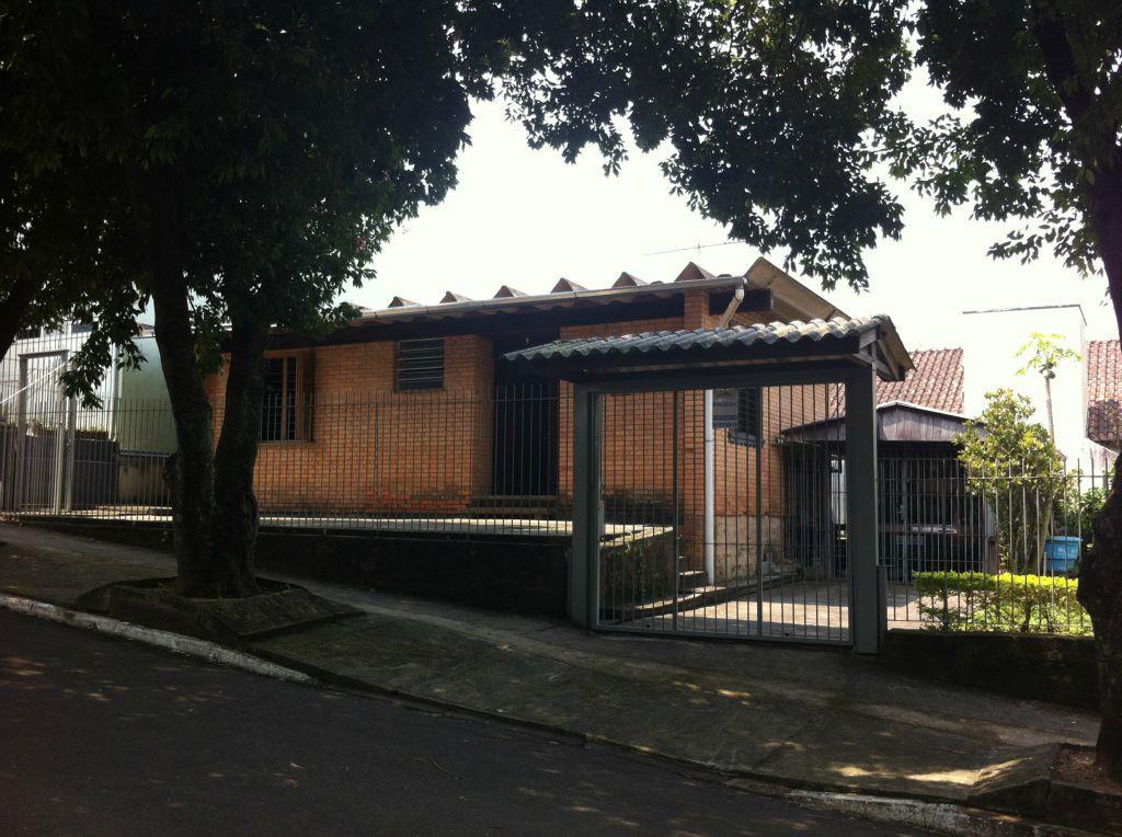 Casa de 2 dormitórios à venda em Vila Nova, Novo Hamburgo - RS