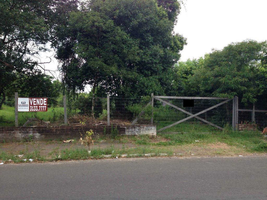 Terreno à venda em Canudos, Novo Hamburgo - RS