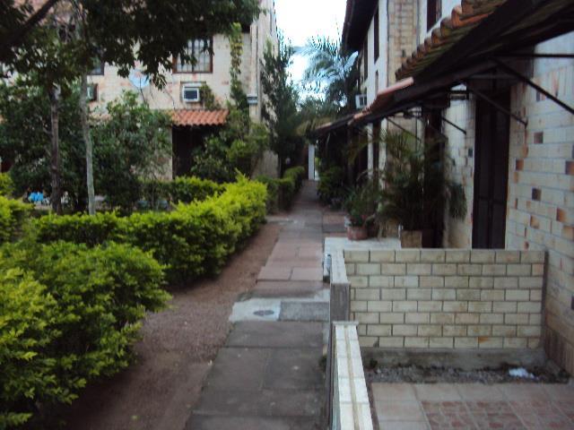 Casa de 2 dormitórios à venda em Vicentina, São Leopoldo - RS