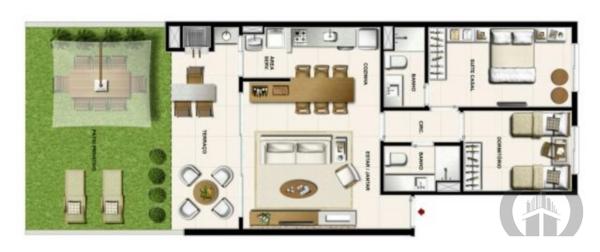 Casa de 2 dormitórios à venda em Maristela Marina, Xangri-Lá - RS