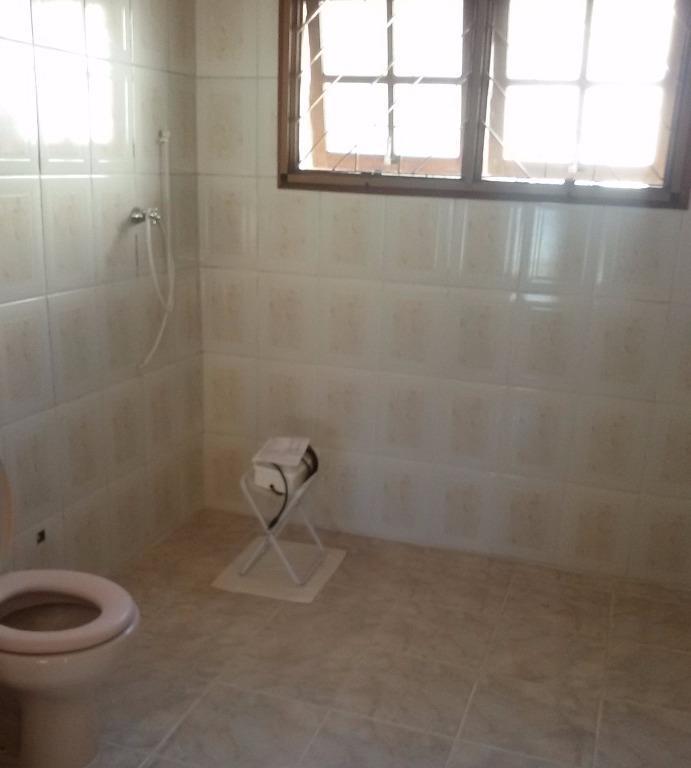 Casa de 3 dormitórios à venda em Cristo Rei, São Leopoldo - RS