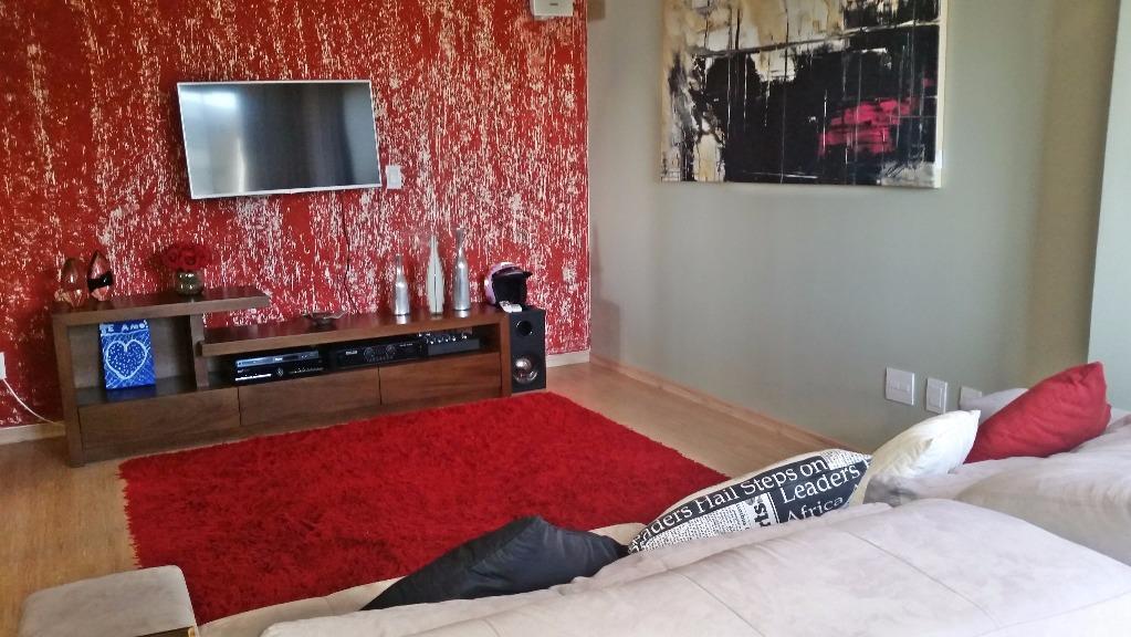 Apartamento de 4 dormitórios à venda em Santa Tereza, Porto Alegre - RS
