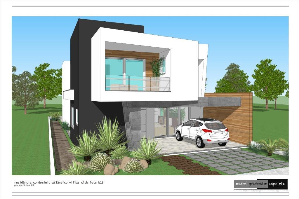 Casa de 4 dormitórios à venda em Atlântida Sul, Osório - RS