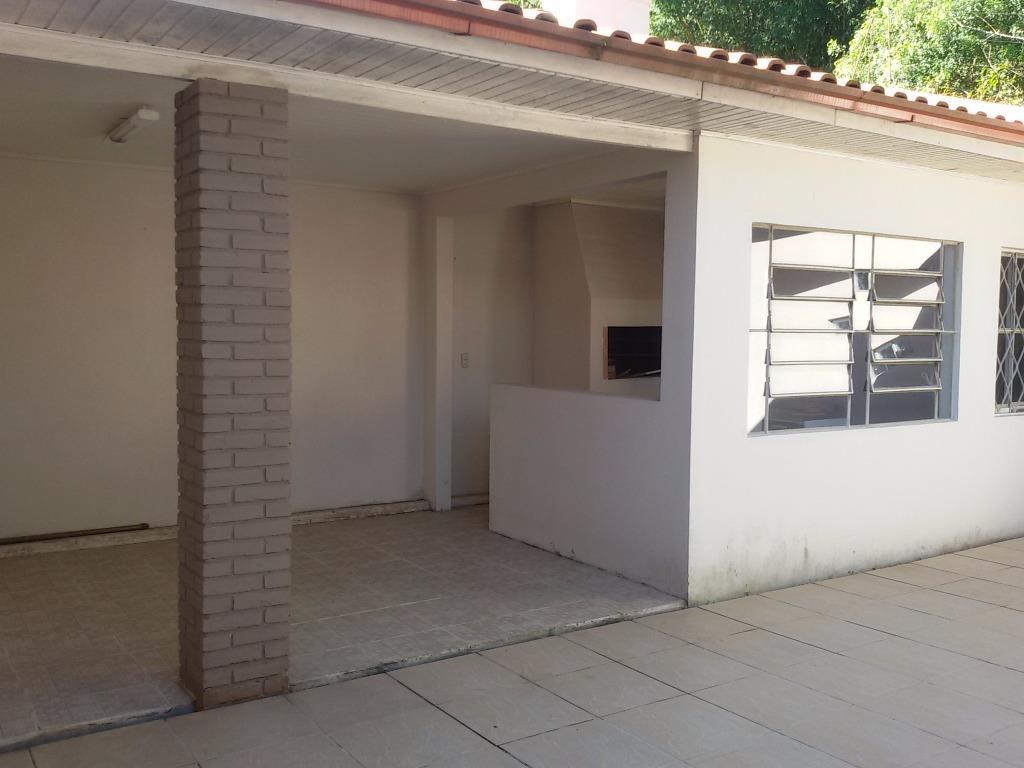 Casa de 3 dormitórios em Cristo Rei, São Leopoldo - RS