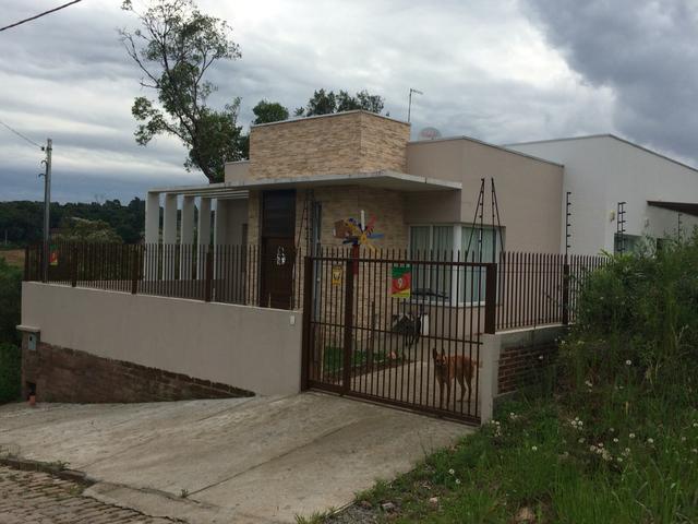 Casa de 2 dormitórios em São Luiz, Caxias Do Sul - RS