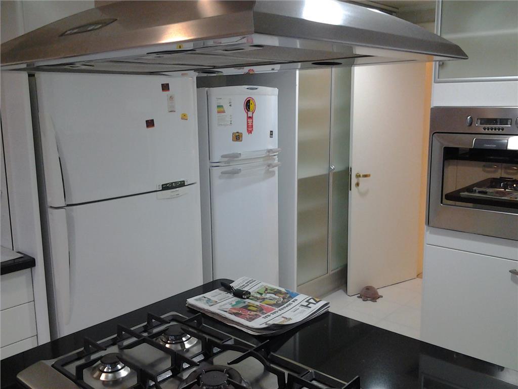 Cobertura de 2 dormitórios em Bela Vista, Porto Alegre - RS