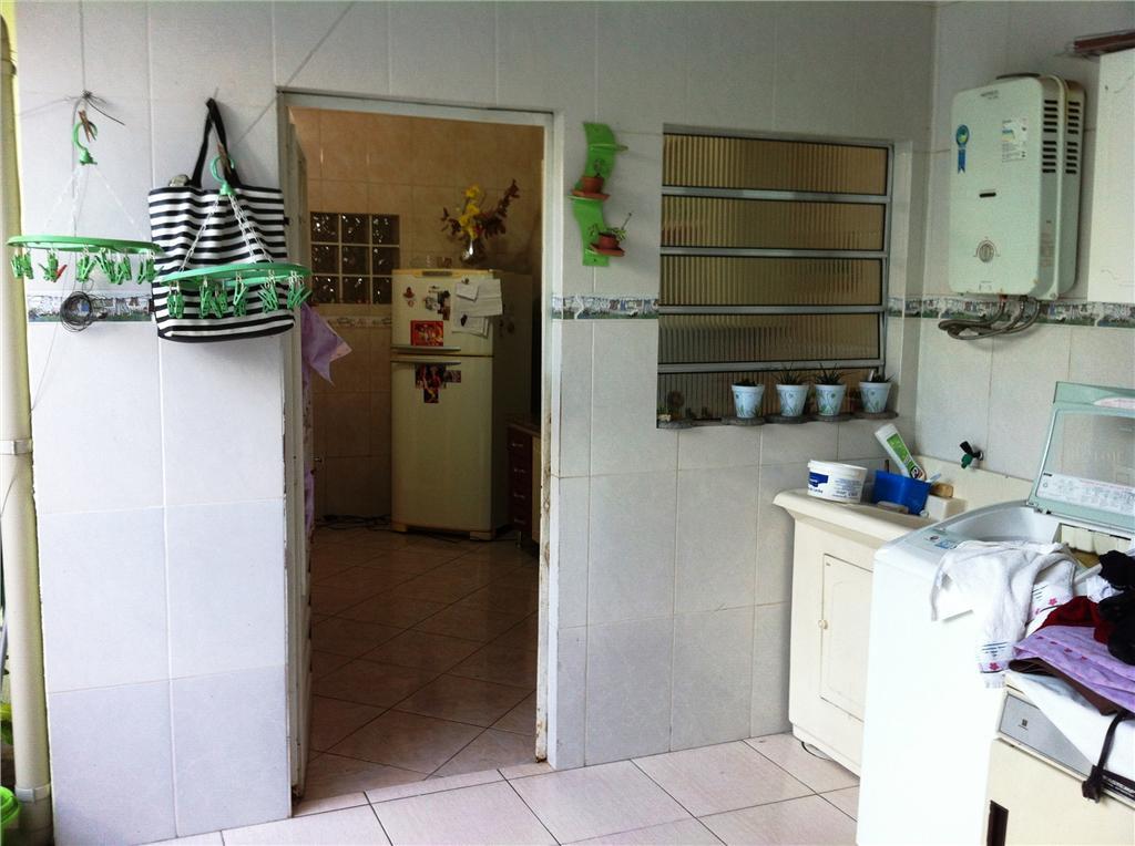 Casa de 3 dormitórios em Santa Isabel, Viamão - RS
