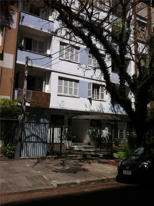 Apartamento de 1 dormitório em Independência, Porto Alegre - RS