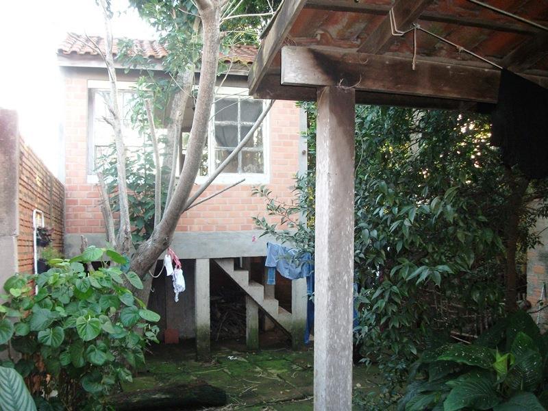 Casa de 2 dormitórios em Columbia City, Guaíba - RS