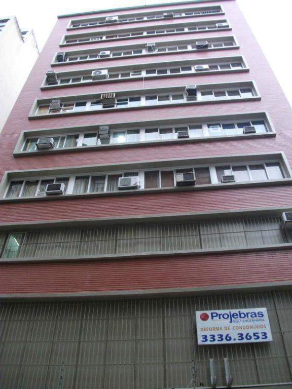 Sala em Centro, Porto Alegre - RS