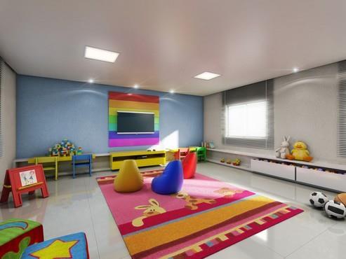 Apartamento de 2 dormitórios à venda em São Vicente, Gravataí - RS
