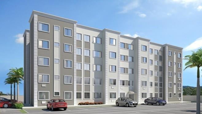 Apartamento de 1 dormitório em Centro, Sapucaia Do Sul - RS