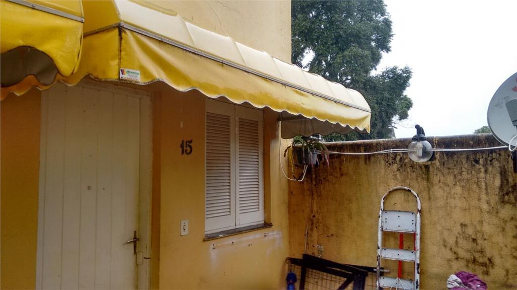 Casa de 2 dormitórios em Bom Jesus, Porto Alegre - RS