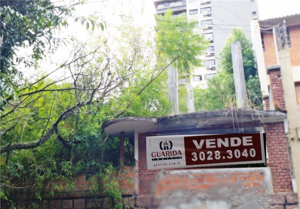 Terreno em Rio Branco, Porto Alegre - RS