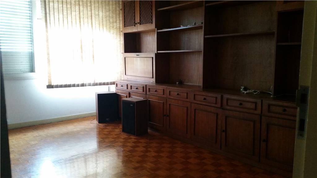 Apartamento de 3 dormitórios à venda em Bom Fim, Porto Alegre - RS