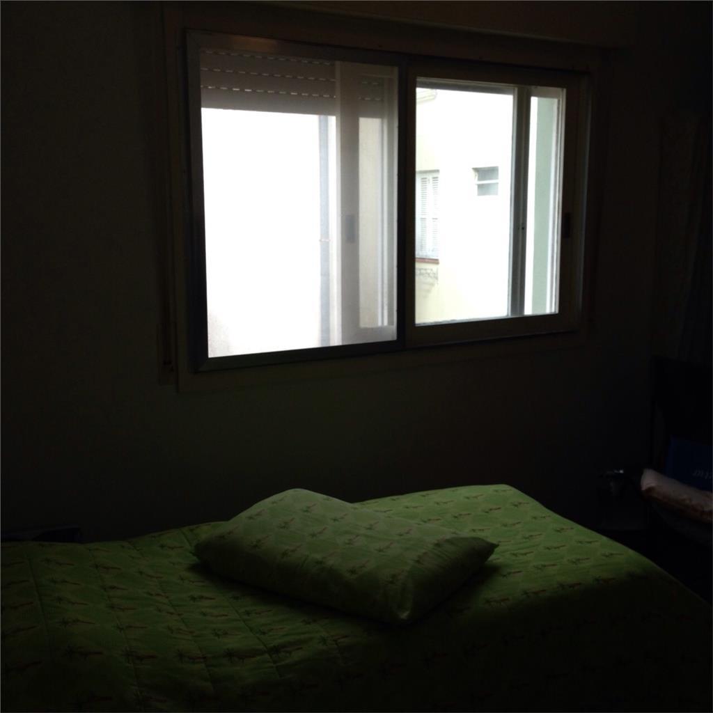 Apartamento de 2 dormitórios em Centro, Pelotas - RS