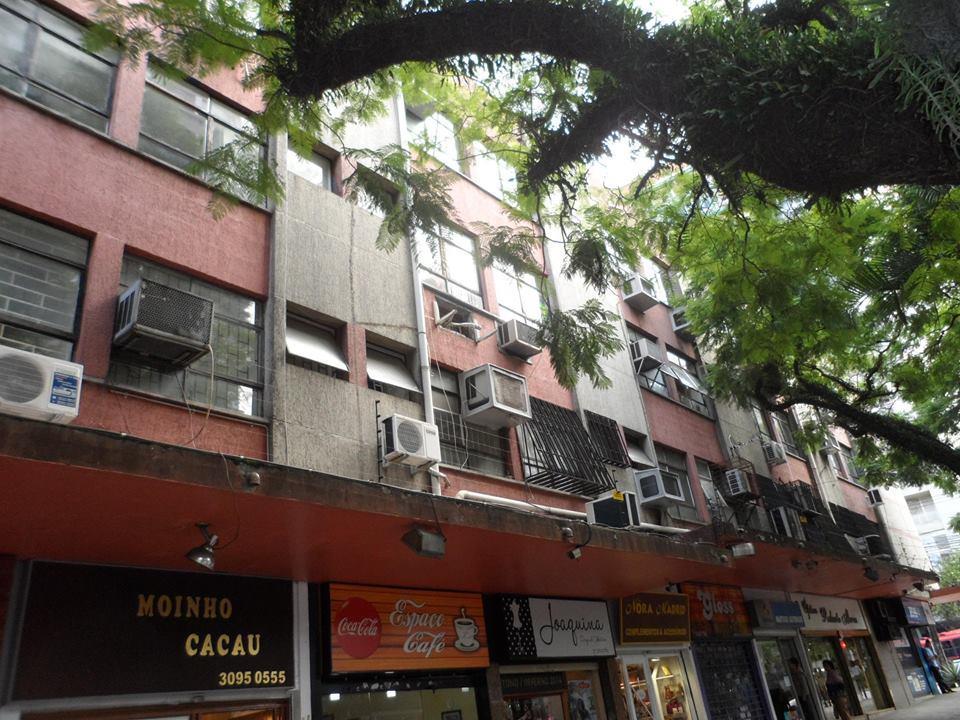Conjunto em Independência, Porto Alegre - RS