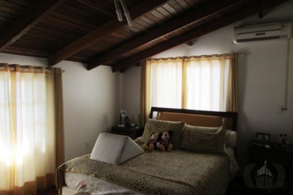 Apartamento de 4 dormitórios em Sitio São José, Viamão - RS