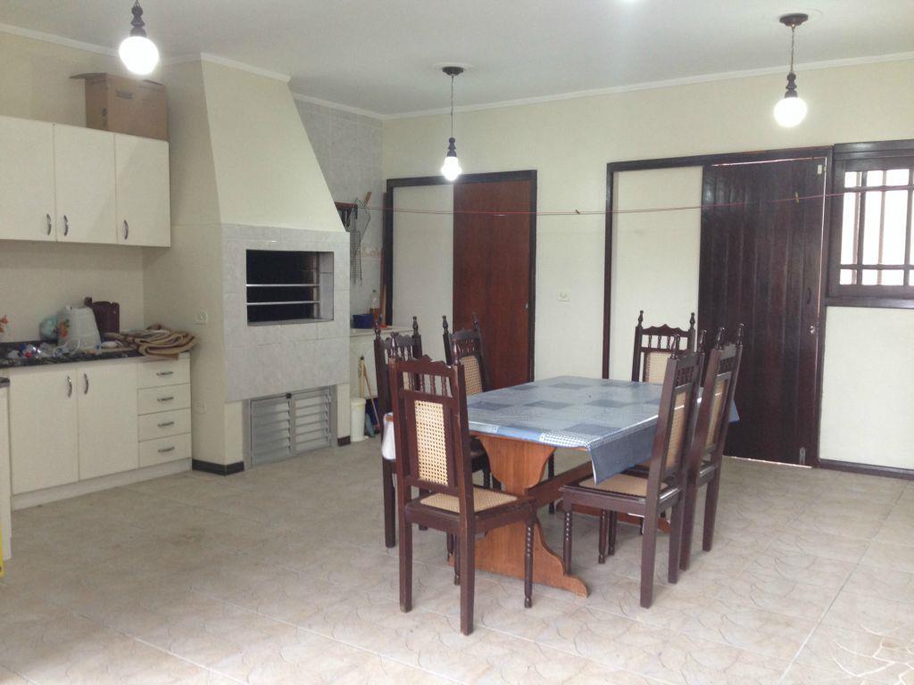 Casa de 4 dormitórios em Atlântida Sul, Osório - RS