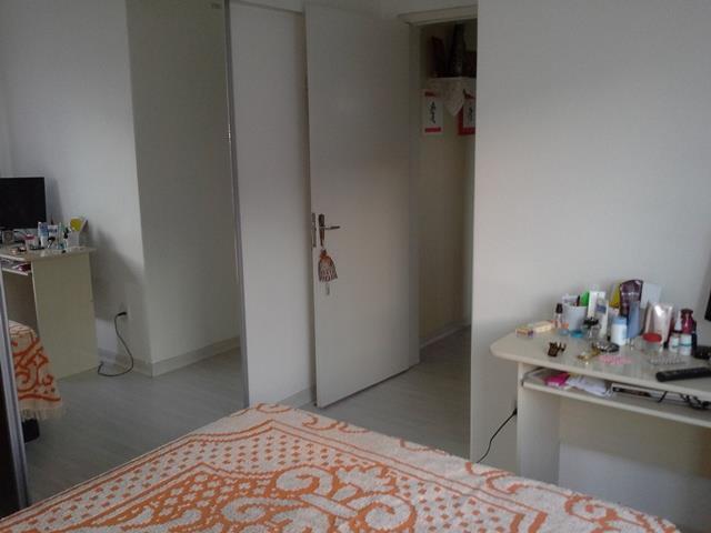 Cobertura de 1 dormitório em Nonoai, Porto Alegre - RS