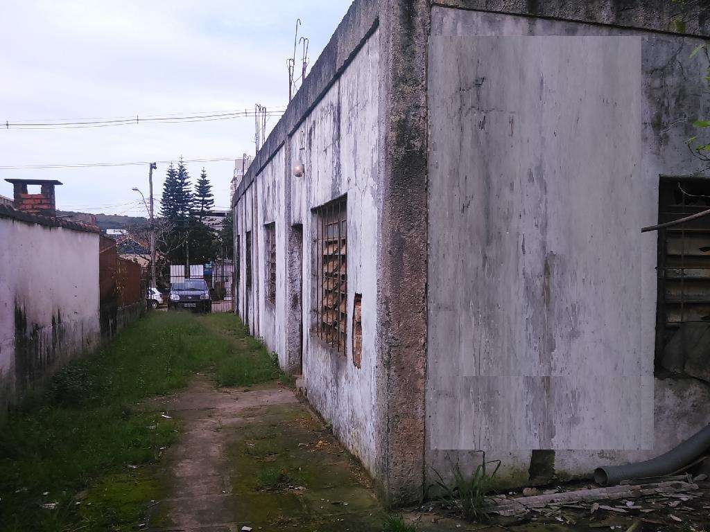 Prédio em Tristeza, Porto Alegre - RS