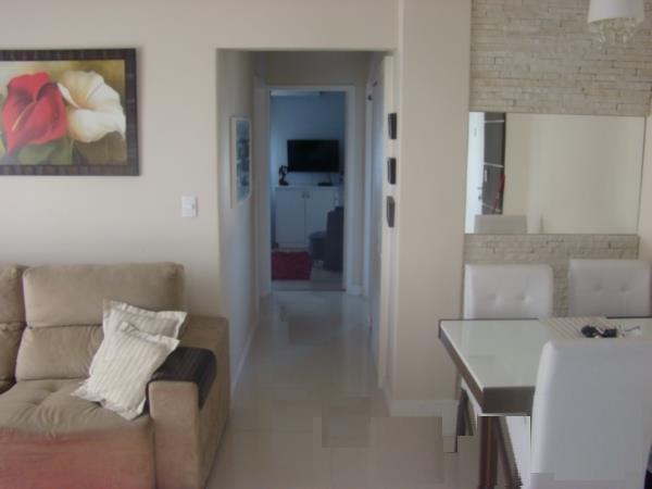 Apartamento de 3 dormitórios em Cavalhada, Porto Alegre - RS
