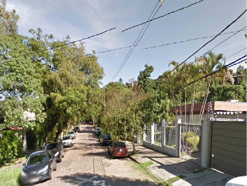 Terreno à venda em Pedra Redonda, Porto Alegre - RS