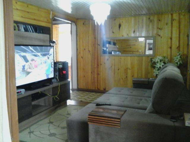 Casa de 3 dormitórios à venda em Campo Comprido, Mandirituba - PR