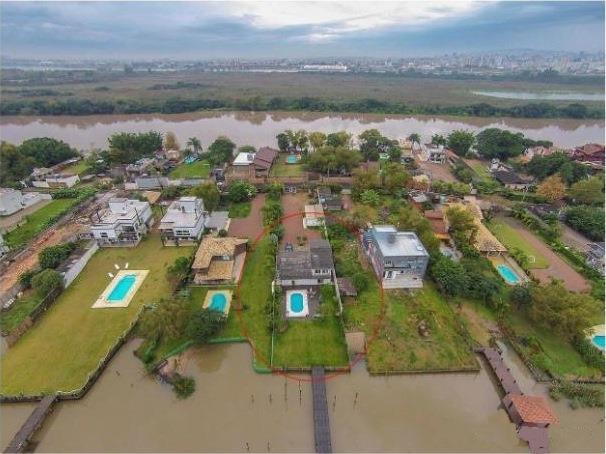 Casa de 3 dormitórios à venda em Arquipélago, Porto Alegre - RS