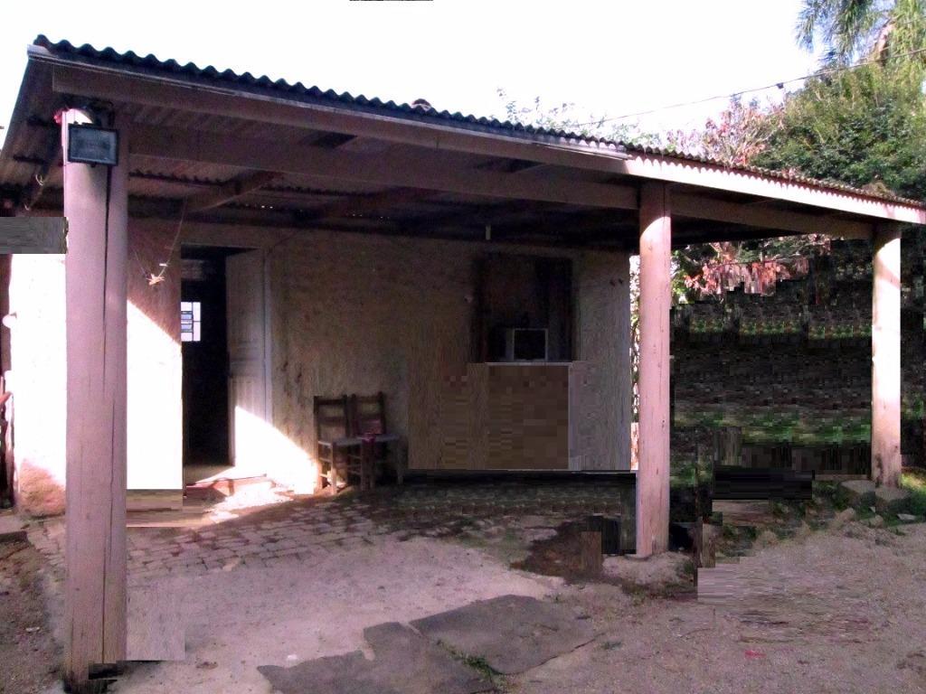 Sítio de 2 dormitórios à venda em Lami, Porto Alegre - RS