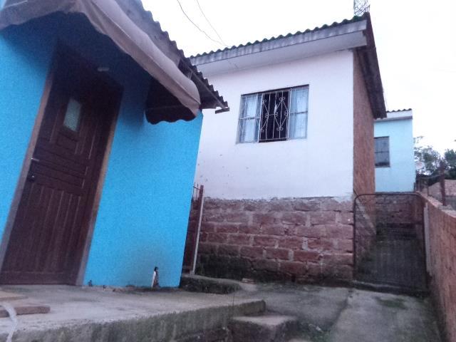 Casa de 2 dormitórios em Cascata, Porto Alegre - RS