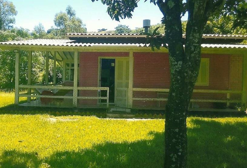 Sítio de 3 dormitórios em Sanga Funda, Caraá - RS