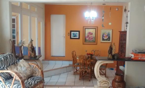 Casa de 4 dormitórios à venda em Mato Alto, Gravataí - RS