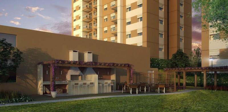 Apartamento de 3 dormitórios à venda em Teresópolis, Porto Alegre - RS