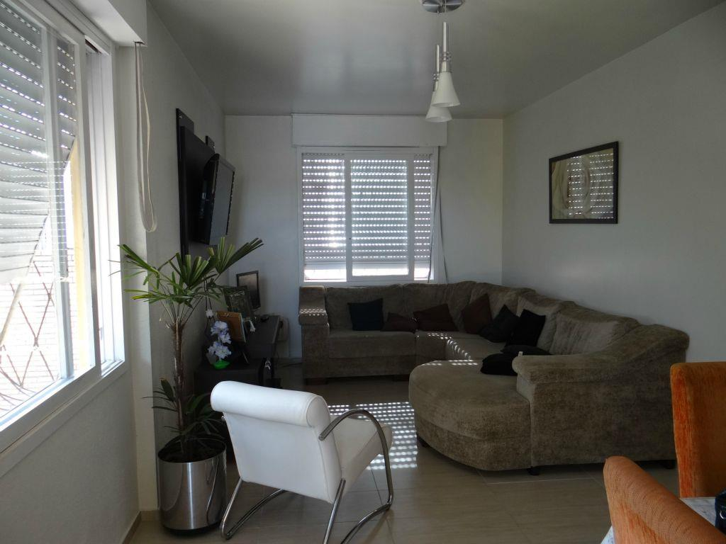 Casa de 2 dormitórios em Santa Tereza, Porto Alegre - RS