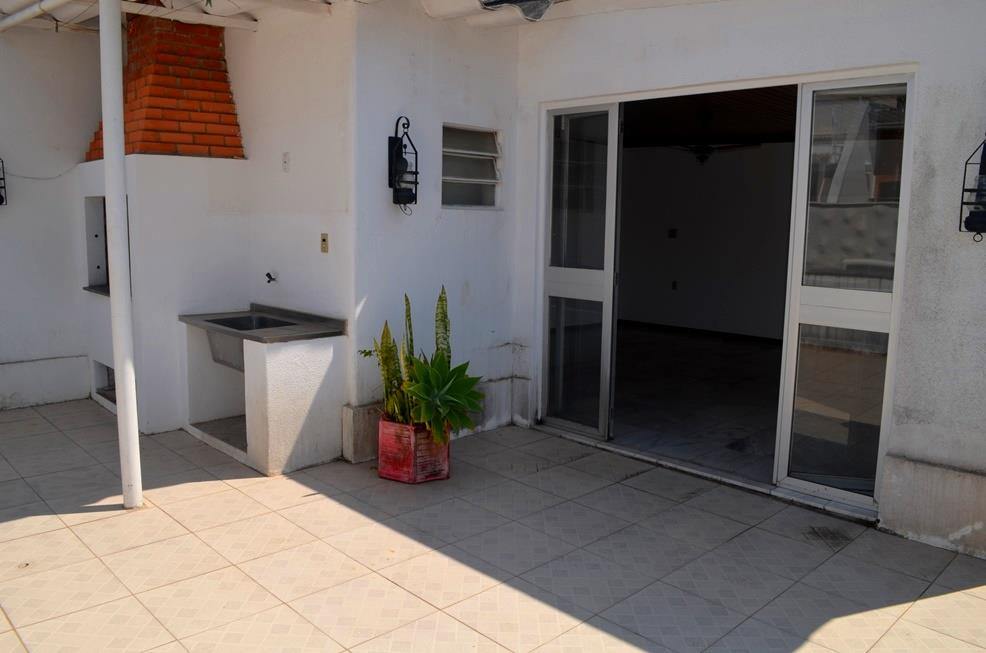 Cobertura de 2 dormitórios à venda em Medianeira, Porto Alegre - RS