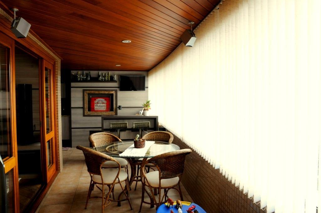 Apartamento de 3 dormitórios à venda em Jardim Itu Sabará, Porto Alegre - RS