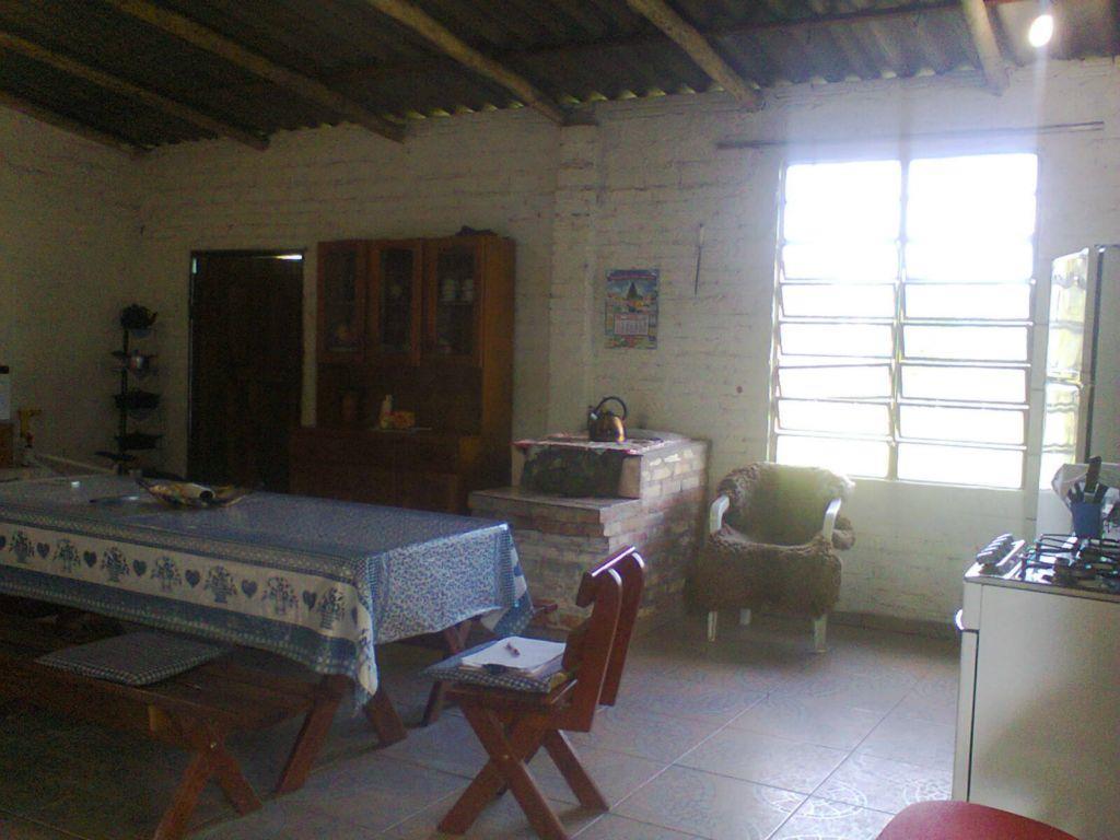 Chácara de 4 dormitórios em Itapuã, Viamão - RS