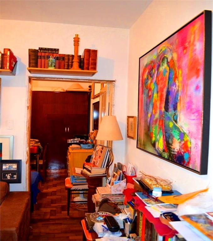 Apartamento de 1 dormitório à venda em Menino Deus, Porto Alegre - RS