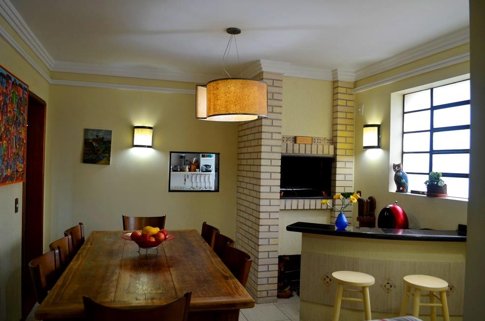 Apartamento de 3 dormitórios em Medianeira, Porto Alegre - RS