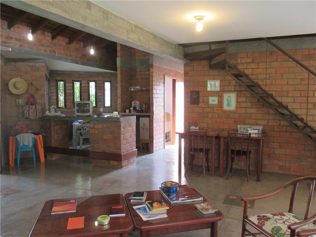 Casa de 1 dormitório à venda em Itapuã, Viamão - RS