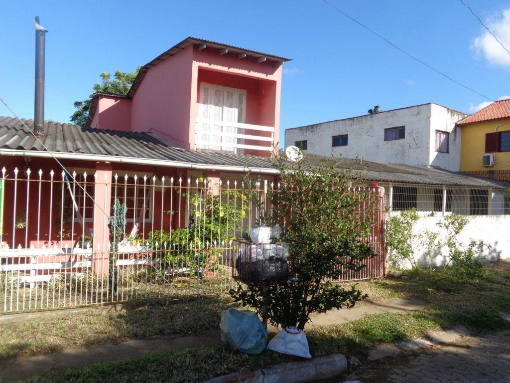 Casa de 4 dormitórios em Sitio São José, Viamão - RS
