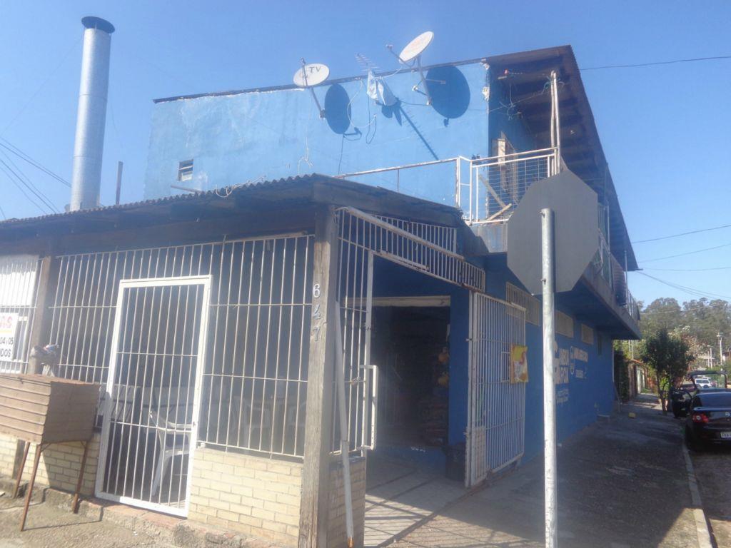 Mais 3 foto(s) de Predio Comercial - PORTO ALEGRE, Aberta dos Morros
