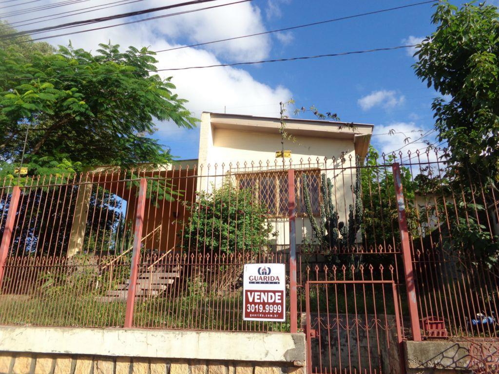 Casa de 4 dormitórios em Tarumã, Viamão - RS